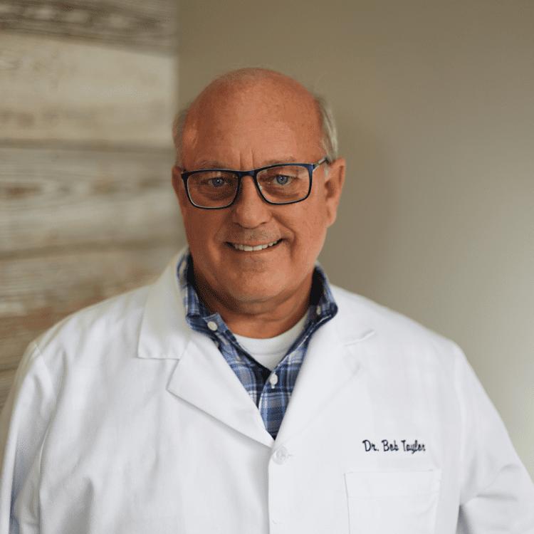 dr bob carmel dentist